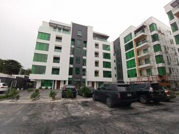 Luxury 3 Bedrooms Serviced Apartment with a Room Bq, Old Ikoyi, Ikoyi, Lagos, Flat for Rent
