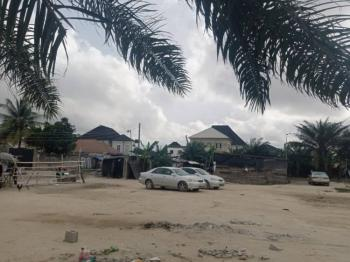 18 Plots of Dry Land in a Lucrative Location, Developers Delight, Palm Ville Estate, Alasia, Ajah, Lagos, Residential Land for Sale