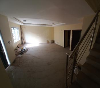 Luxury 4 Bedrooms Terraced Duplex, Brains and Hammers City Estate, Life Camp, Abuja, Terraced Duplex for Rent