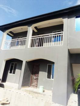 Brand New Self Contained Upstairs with Pop Finishing, Shapati, Opposite Beachwood Estate, Bogije, Ibeju Lekki, Lagos, Self Contained (single Rooms) for Rent