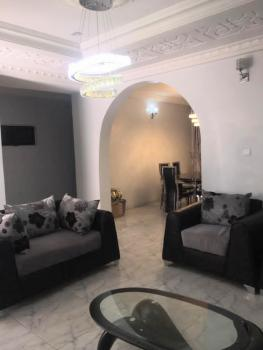 Luxury Serviced 3 Bedrooms Apartment with Bq, Wuse 2, Abuja, Flat / Apartment for Rent