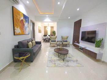 Super Furnished 2 Bedrooms Serviced Apartment, Old Ikoyi, Ikoyi, Lagos, Flat / Apartment Short Let