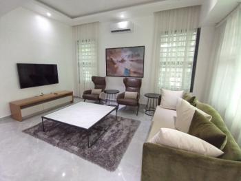 Super Spacious 1 Bedroom Furnished Apartment, Old Ikoyi, Ikoyi, Lagos, Mini Flat Short Let