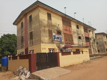 3 Bedroom Flats, Abesan, Ipaja, Lagos, Flat / Apartment for Sale