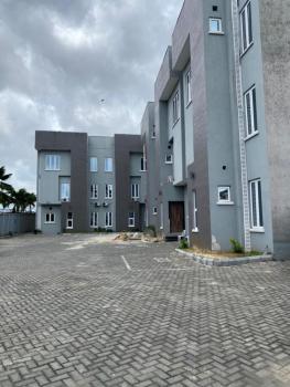 4 Bedrooms Terraced Duplex, Phase 2, Osborne, Ikoyi, Lagos, Terraced Duplex for Rent