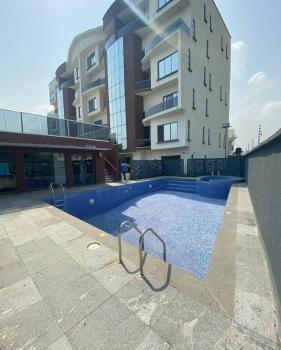 Luxurious 4 Bedrooms Maisonette + Bq, Banana Island Estate, Ikoyi, Lagos, House for Rent