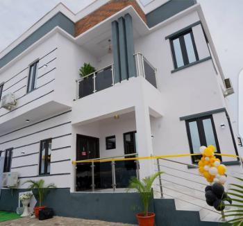 Luxury 3 Bedroom Semi Detached Duplex, Richland Gardens, Bogije, Ibeju Lekki, Lagos, Semi-detached Duplex for Sale
