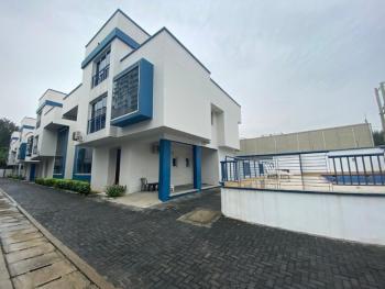 Serviced 4 Bedroom Detached Duplex with a Boys Quarter, Old Ikoyi, Ikoyi, Lagos, Detached Duplex for Rent