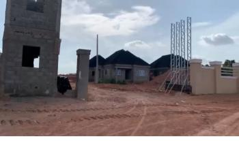 Plots of Land Measuring 300sqm Within an Estate, Alagbado, Command, Ipaja, Lagos, Residential Land for Sale