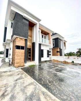 Exquisite Bedroom Fully Detached House, Lekki County, Lekki, Lagos, Detached Duplex for Sale