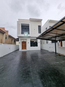 Luxury 5 Bedroom Detached Duplex in a Good Estate, Victory Estate, Ajah, Lagos, Detached Duplex for Sale