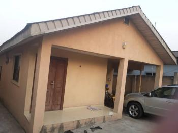 2 Nos of 3 Bedroom Flat Bungalow on 400sqm of Land, Gra Phase 1, Magodo, Lagos, Detached Bungalow for Sale