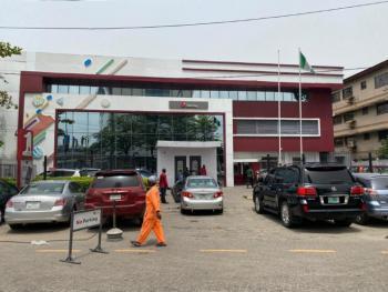 Office Building Available, Adetokunbo Ademola, Victoria Island (vi), Lagos, Plaza / Complex / Mall for Sale