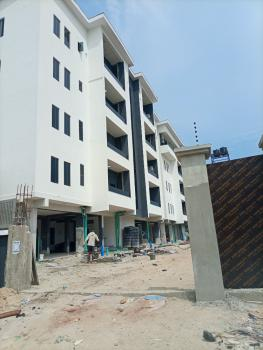 1 Bedroom, Chisco, Ikate, Lekki Phase 1, Lekki, Lagos, Self Contained (single Rooms) for Rent