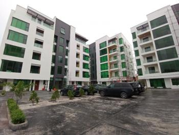 Luxury 4 Bedrooms Serviced Maisonette with a Room Bq, Old Ikoyi, Ikoyi, Lagos, Flat / Apartment for Rent