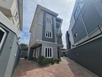Luxury 5 Bedroom Fully Detached Duplex with 2 Rooms Bq, All Rooms Ensuite, Ikoyi, Lagos, Detached Duplex for Sale