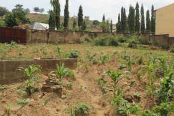 Double Plots of 1500sqm Land, Old Karu, Karu, Abuja, Residential Land for Sale