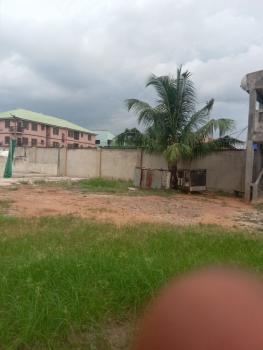 Fantastic Hot Spot Cheap Commercial Solid  Land, Iju Road, Iju-ishaga, Agege, Lagos, Commercial Land for Sale