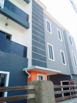 3 in The Compound Executive, Sweet 2 Bedrooms Luxury Apartment, After Blenco Shopping Mall, Sangotedo, Ajah, Lagos, Flat / Apartment for Rent