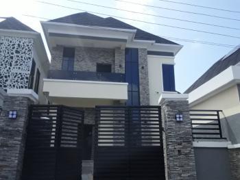 4bedroom Fully Detached Duplex with Bq Ltr, Lekki County Homes, Lekki, Lagos, Detached Duplex for Sale
