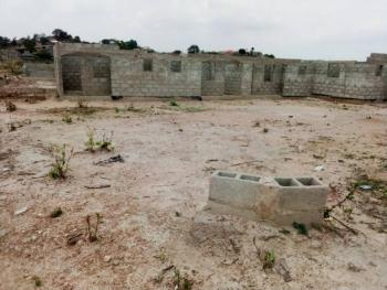 Land and House, Phase 1, Jikwoyi, Abuja, Residential Land for Sale
