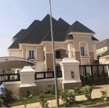 6 Bedroom Mansion, Maitama District, Abuja, Detached Duplex for Sale