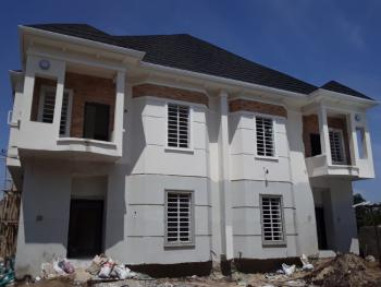 4bedroom Semi Detached Duplex with Bq, Lekki County Homes, Lekki, Lagos, Detached Duplex for Sale