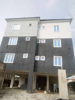 Serviced 3 Bedrooms Apartment, Ikate, Lekki Phase 1, Lekki, Lagos, Flat for Rent