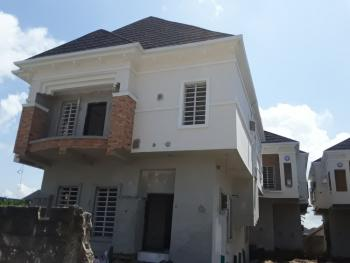 4bedroom Fully Detached Duplex with Bq, Lekki County Homes, Lekki, Lagos, Detached Duplex for Sale