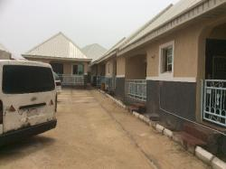 4 Units of 1 Bedroom Flats, Karu, Abuja, Block of Flats for Sale