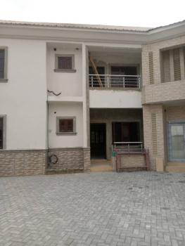 3 Bedrooms Flat, Palmville Estate, By Lbs, Ajah, Lagos, House for Rent