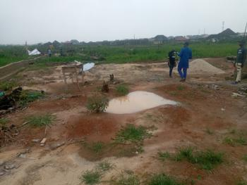 Residential Land, Isolo, Lagos, Land for Sale