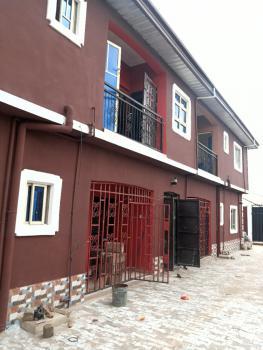 Virgin 2 Bedrooms Flat, Nddc Eneka Rumunduru Road, Eneka, Port Harcourt, Rivers, Flat for Rent