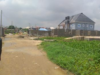 Land, Isolo, Lagos, Residential Land for Sale