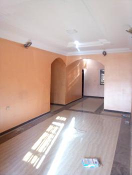 Superb 3 Bedroom Flat in a Serene Area, Katampe (main), Katampe, Abuja, Flat for Rent
