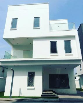 Fully Serviced 5bedroom Fully Detached Duplex, Ikoyi Crescent, Ikoyi, Lagos, Detached Duplex for Sale