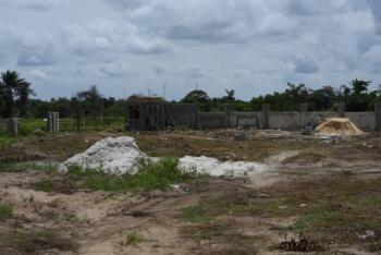 2100sqm of Waterfront Land Fenced and Gated, Victoria Island (vi), Lagos, Residential Land for Sale