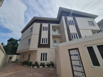 Luxury 5 Bedroom Semi Detached Duplex with Bq, Fitted Kitchen, Ikoyi, Lagos, Semi-detached Duplex for Sale
