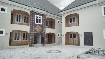 Tastefully Finished Smart Newly Built 2 Bedroom Flat in Serene Neighbo, Sars Road, Rukpokwu, Port Harcourt, Rivers, Flat for Rent
