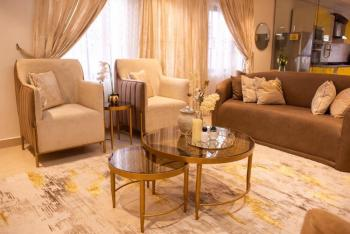 Luxurious 3 Bedrooms Apartment with Excellent Furnishing, Richmond Estate, Ikate, Lekki, Lagos, Flat / Apartment Short Let