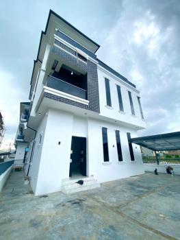 Newly Built 5 Bedroom Detached Duplex with Bq;, Second Tollgate, Lekki, Lagos, Detached Duplex for Sale