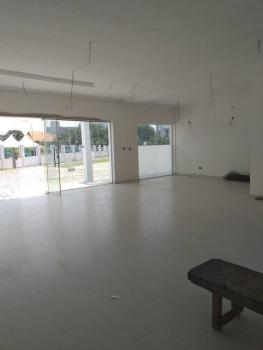 a Well-maintained , Spacious Office Space Which Can Be Used As a Bank, Lekki Tollgate, Lekki - Epe Expressway, Lekki, Lagos, Detached Bungalow for Rent