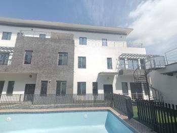 Tastefully Finished 4 Bedroom Terrace Duplex with Open Terrace, 24/7 Power Supply Mini Estate, Oniru, Victoria Island (vi), Lagos, Terraced Duplex for Sale