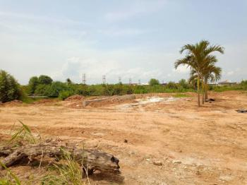 600sqm Dry, Fully Sand Filled, Bare Land in a Developed Area, Ifako, Gbagada, Lagos, Residential Land for Sale