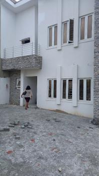4 Bedrooms Terraced Duplex, Forte Royal Estate, Kiami, Lugbe District, Abuja, Terraced Duplex for Sale