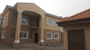 5 Bedrooms Duplex, Greenland Estate, Olokonla, Ajah, Lagos, Detached Duplex for Sale