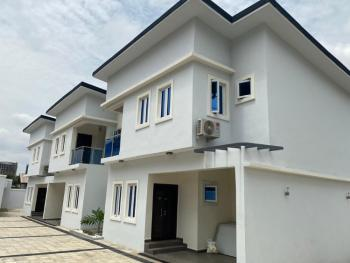 Luxury 3 Bedrooms Duplex with Bq., Old Bodija Estate, Ibadan North-east, Oyo, Terraced Duplex for Sale