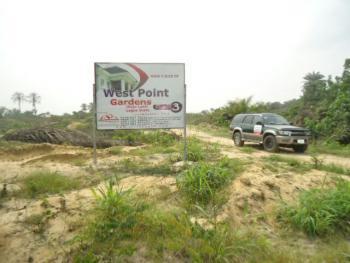 West Point Gardens Phase 3 Ibeju-lekki, West Point Gardens Phase 3, Lekki-epe Express Way, Arapagi Oloko, Ibeju Lekki, Lagos, Mixed-use Land for Sale