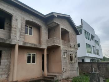 2 Wings of Duplex on 2,000 Sqm Land Available, Cmd Road, Apapa, Lagos, Terraced Duplex for Sale