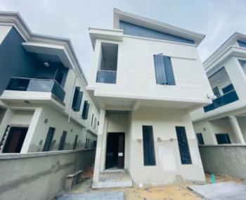 Humongous 4 Bedrooms Fully Detached Duplex with a Domestic Room, Chevron Tollgate, Lekki Expressway, Lekki, Lagos, Detached Duplex for Sale